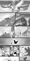 The Pokedex Project part 50 by Effsnares