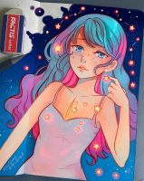 Starmaker by larienne