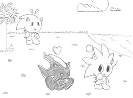 Shadilver Chao by Silverexorcist