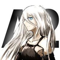 A2 doodle by oMPKAo