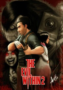 Theevilwithin2 by alredfield