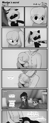 Maelyn's Secret - Page 28 by ErikaEmber