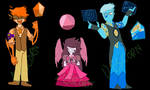 We Have arrived (SDC adopts) by Amblygonite