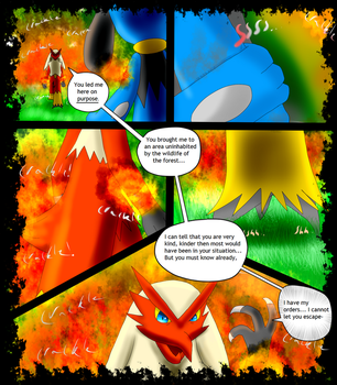 Pokemon Paradox Chapter 1 Page 3 by XetaJTS