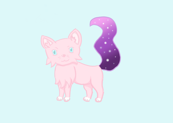 Starkitty by Solaneae