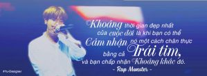 J-Hope quotes - By Yu cover #4 by Yu-Designer
