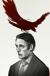 Hannibal by 2013