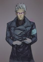 Vergil by CottttoN1992