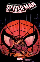 SPIDER-MAN UNC 4 by DCTrad