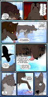 The Prince of the Moonlight Stone / page 62 by KillerSandy