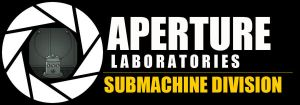 Portal-Submachine 3 crossover promo by Agent-G245
