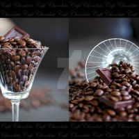 coffee and chocolate by MorkOrk