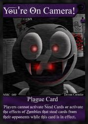 NecroMasters - NMC - 049 - You're On Camera! by PlayboyVampire