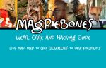 A guide to hacking your Magpiebones mask by Magpieb0nes