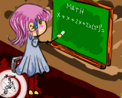 Math by TellitaMS