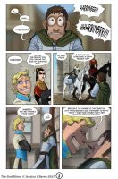 The God Stone: Ch. 3, p. 1 by Evilddragonqueen