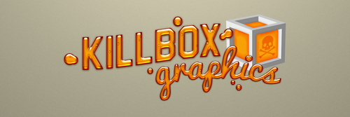 Killbox Graphics Candy Header ID by KillboxGraphics