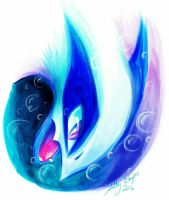 Lugia by Moon--Shield