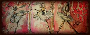 I love to dance by TamiTw