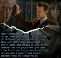 The Time of the Doctor by Smeagol125