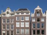 amsterdam houses by VIRGILE3MBRUNOZZI