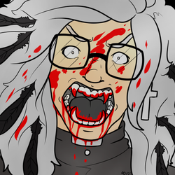 Blood Soaked by br00d-mother