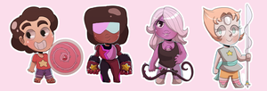 SU Cheebs by torchickn