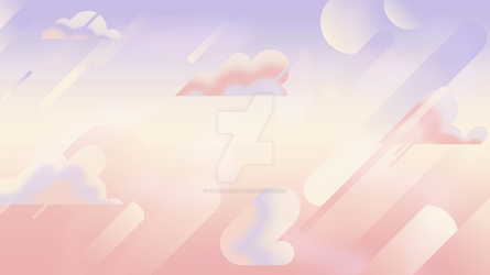 Steven Universe Inspired Background 1 by Upgraderath