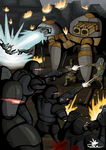 Warzone by ChromeFlames
