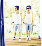 The Twins - Spring 2012 by UnknownVerve