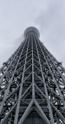 Toky skytree by xuae