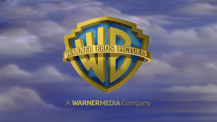 Warner Bros. Pictures 2018 On-Screen Logo by DonDonP1