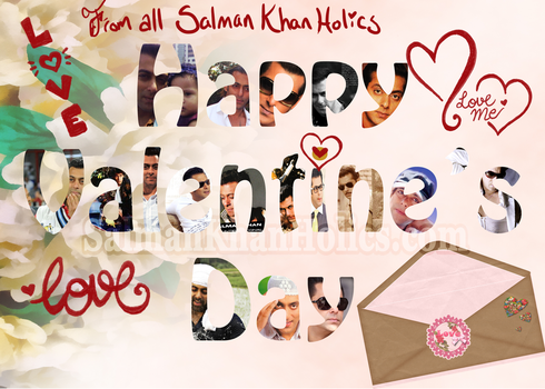 Happy Valentine's Day 2012 !! by SalluLicious