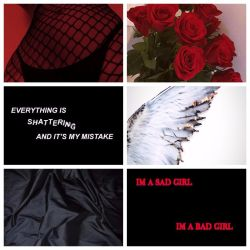 OC Val Aesthetic by Martsuia
