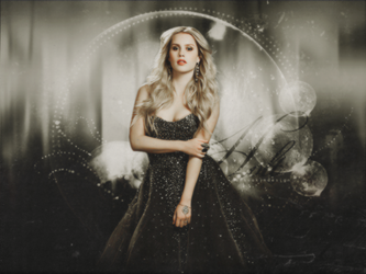 Claire Holt Blend by CansuAkn