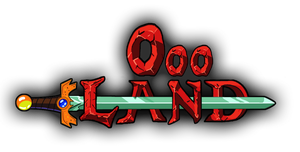 Ooo Land (World Logo) by portadorX