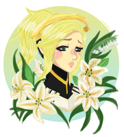 Mercy by Skymiracle