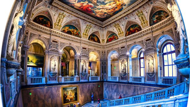 Vienna 40 by calimer00