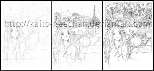 WIP: CTS Chap1 by Kaito-neechan