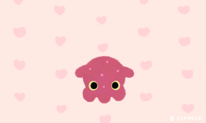 Dumbo octopus by pikaole