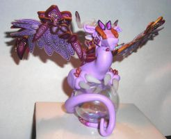 Dragon 2 view 3 by Celtic-Dragonfly