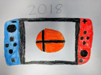 Coming 2018... by SuperSmash6453