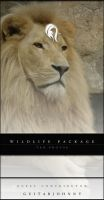 Package - Wild Life - 2 by resurgere