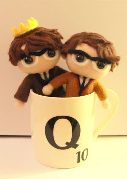 Q-in-a-Mug by cat-cat