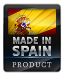 Made In Spain Product Logo -v2 by Steel89