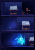 .: SwapOut : UT Comic [3-19] :. by ZKCats