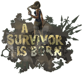 A Survivor Is Born by stylesbyskiles