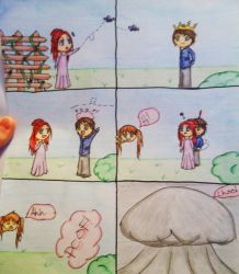 Comic by 6-9Changeling