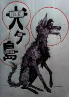 Isle of Dogs by TenvisHund