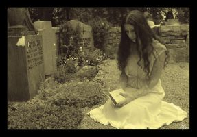 Vampire Love Story Part IV by ChristinaDeath